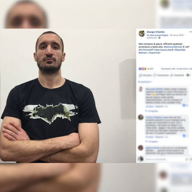 batman vs superman chiellini