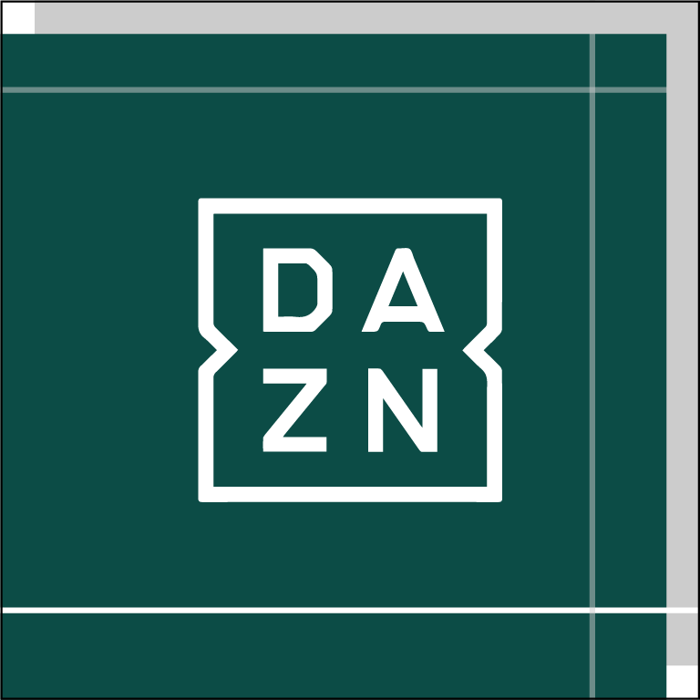 dazn chiellini campagna marketing